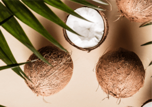 Noix de coco, Low ou High Fodmap ?