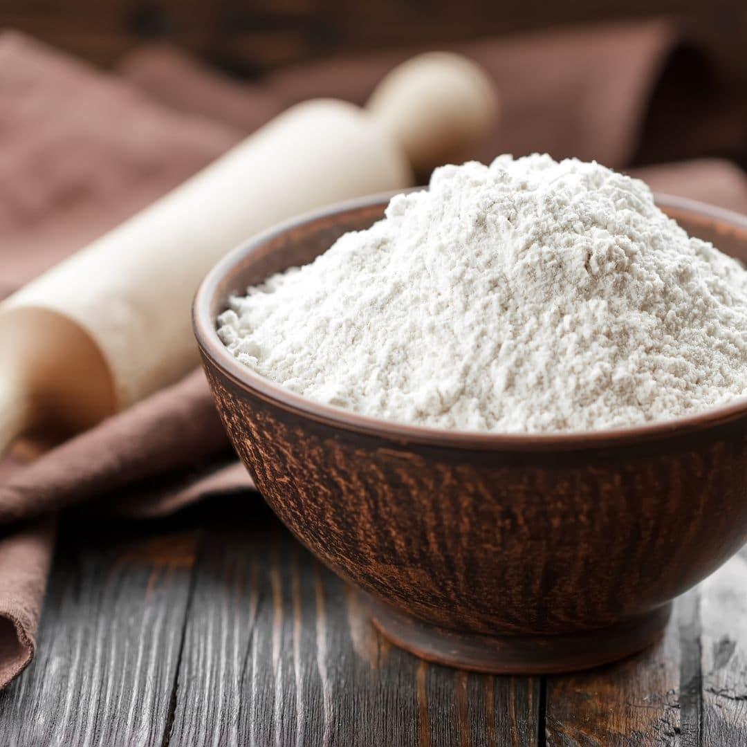 Mix farine sans gluten