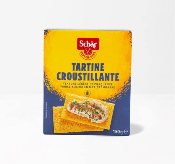 Tartines
