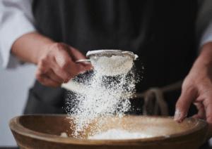 Low FODMAP vs Sans gluten