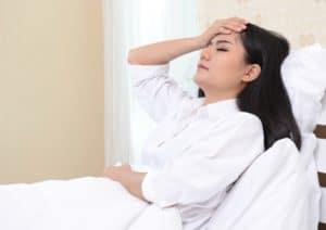Le stress et digestion