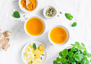 Les bienfaits d'une alimentation anti-inflammatoire