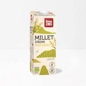 boisson millet lima