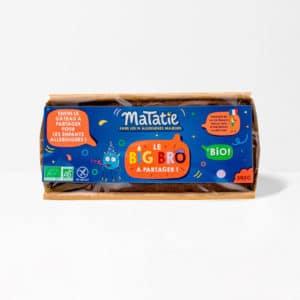 Brownie Matatie