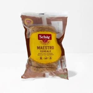 pain maestro graines céréales